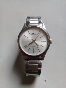 11596d1642d0 Reloj Tiffany L. De Pulsera Acero Inoxidable Mujer Relojes en Mercado Libre  Chile
