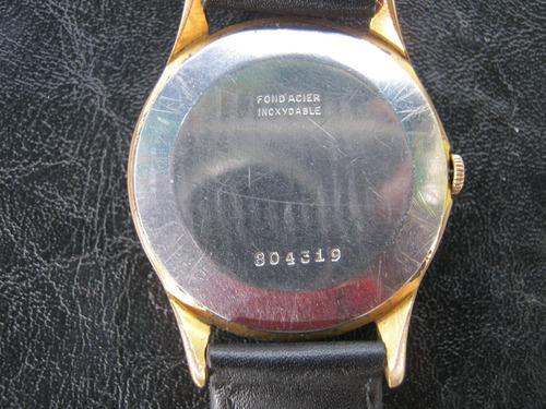 reloj pulsera marca