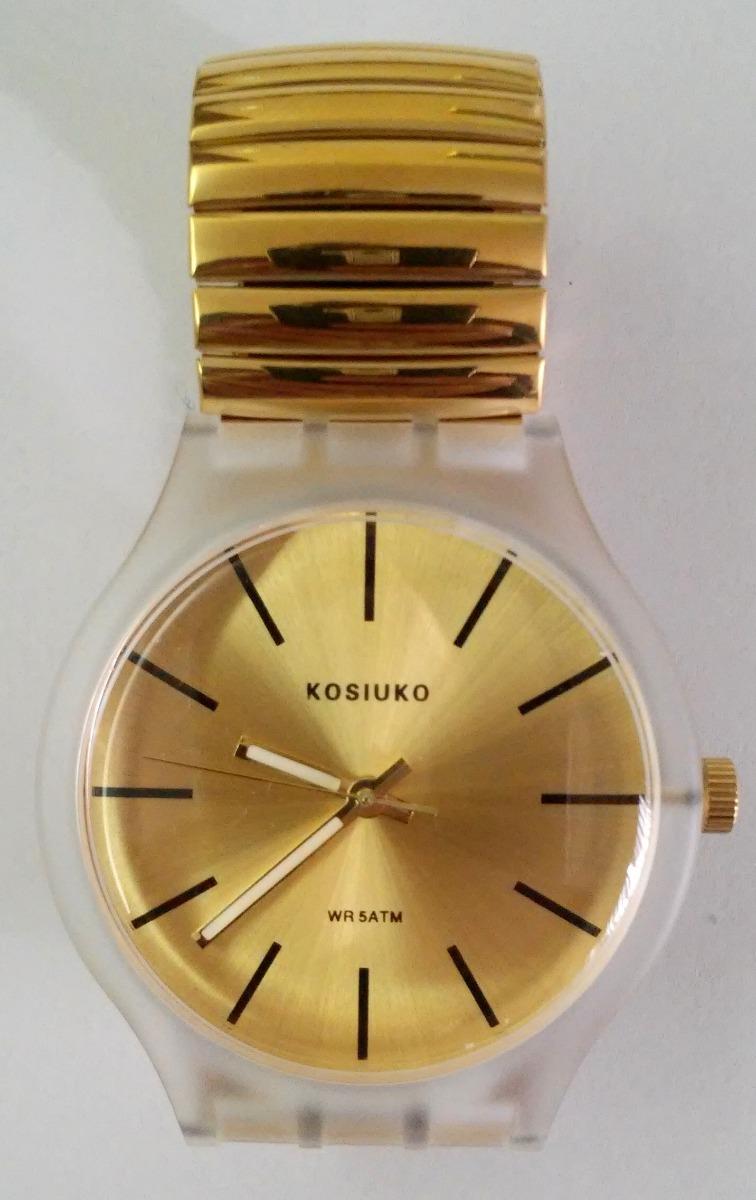 55abaa0d2fff Reloj Pulsera Para Dama