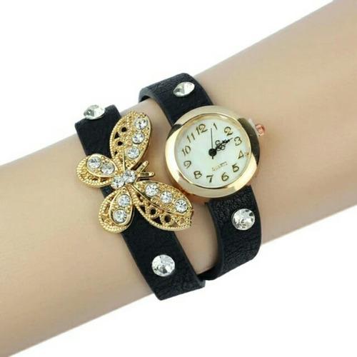 reloj pulsera por mayor 5 unidades