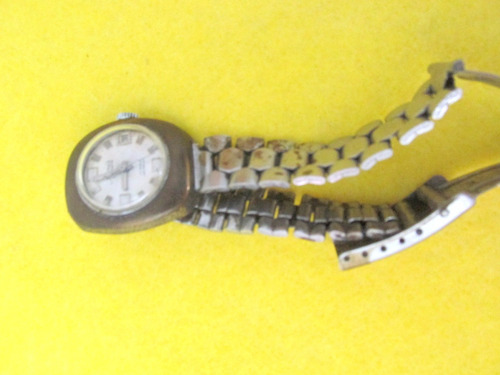 reloj pulsera renis