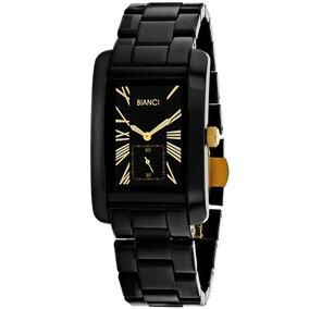 Reloj Para Milana Roberto Hombre Pulsera Bianci Rb58770 AjL354Rq