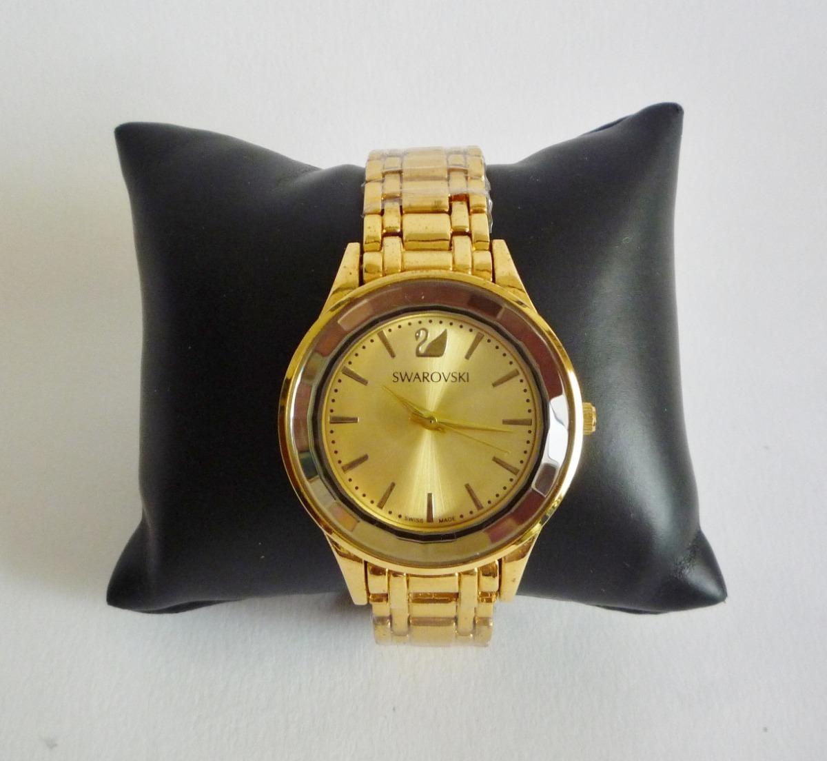 2b445bfda9a4 Reloj Pulsera Swarovski Regalo Para Mamá, Mujer, Dama