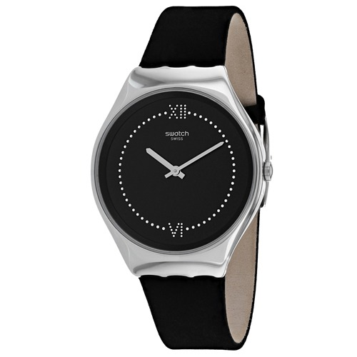 Syxs109 Reloj Pulsera Para Swatch Mujer Skin Irony ZTOXPkiu