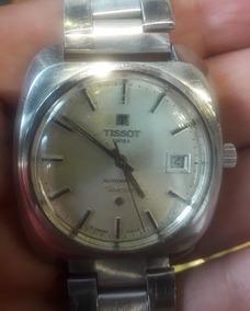 22594d41269b Reloj Tissot Automatico Hombre Nuevo - Relojes Pulsera en Mercado Libre  Argentina