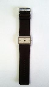 091e22b4a9b1 Reloj Euro Malla Ancha De - Relojes Pulsera en Mercado Libre Argentina