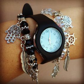 05e2d7b39157 Combos Relojes Mujer en Mercado Libre Argentina