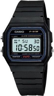 reloj pulso casio hombre
