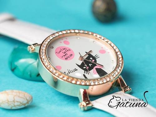 reloj pulso mujer