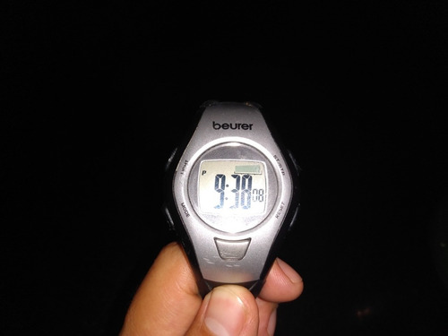reloj pulsómetro beurer envío gratis