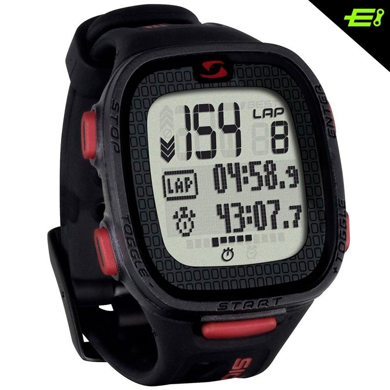 bfe9f68f5a79 reloj pulsómetro deportivo sigma pc 26.14 black - epic bikes. Cargando zoom.