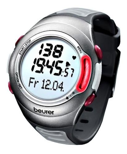 reloj pulsometro digital unisex pm70 beurer de   alemania!!