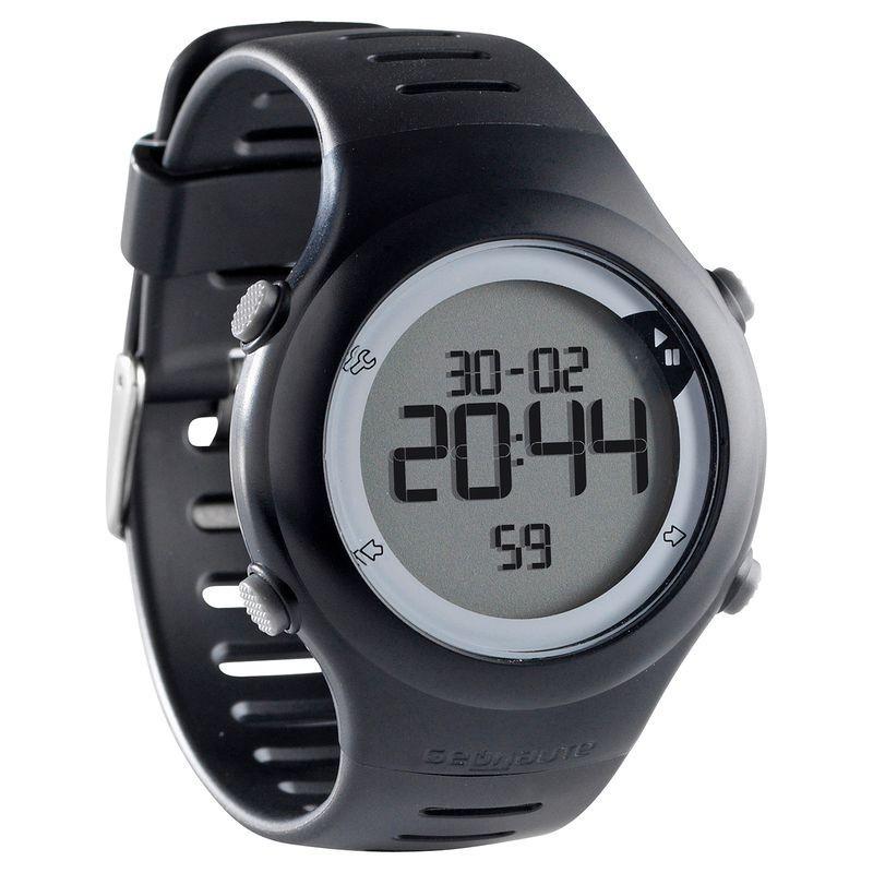 721fa8619c9 reloj pulsómetro onrhythm 50 negro. geonaute. Cargando zoom.