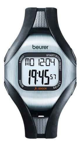 reloj / pulsometro touch para principiantes, pm18 beurer!!!