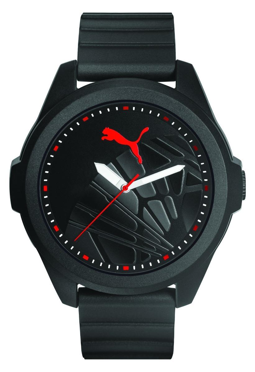 reloj puma de hombre