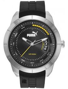 2ffed434f854 Correa Silicon Puma - Reloj para de Hombre en Mercado Libre México