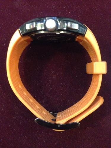 reloj puma cronografo buen estado original.