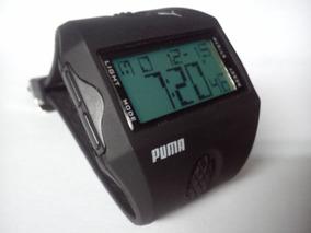 De Puma Hombre DigitalAlarma Reloj Mercado Para En D2YHe9WEI