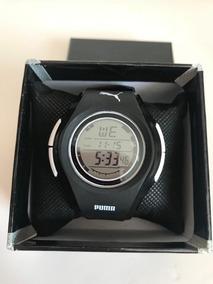 559e0e946fd7 Reloj Puma De Acero Cara Blanca en Mercado Libre México