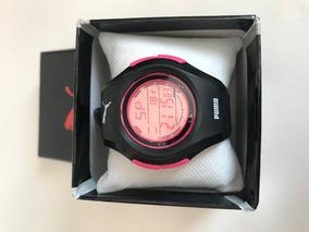 De Adultos Puma Reloj Pulsera Mercado Digital Manual En q35RA4jL
