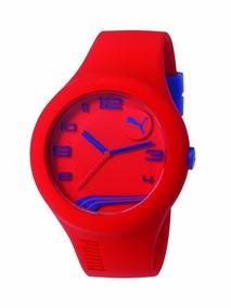Reloj Form Red Navy Puma Xl 9IDEWH2