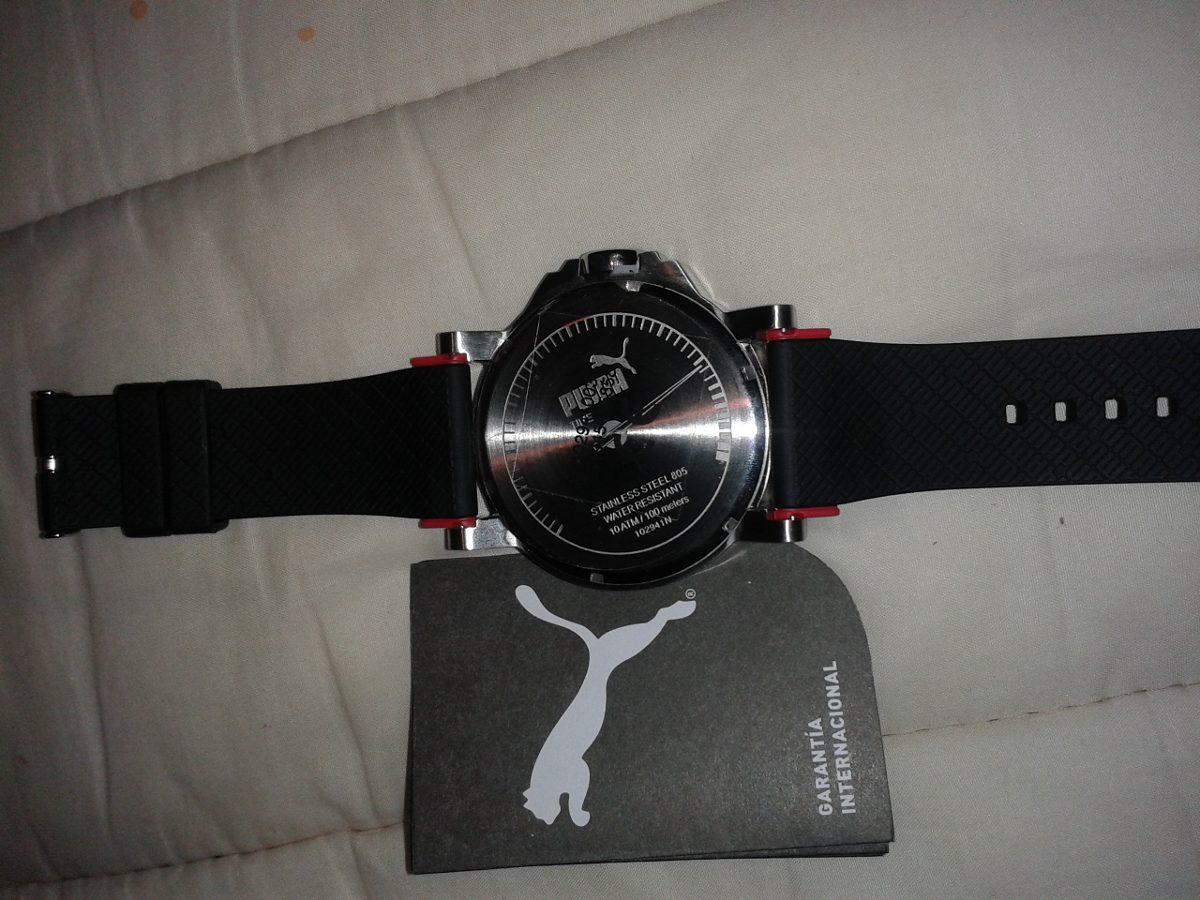 Reloj puma original hombre