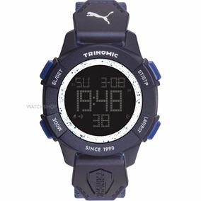 Reloj Hombre Pu911271004 TrinomicPromo Puma 20 Digital Ifv6b7Ygy