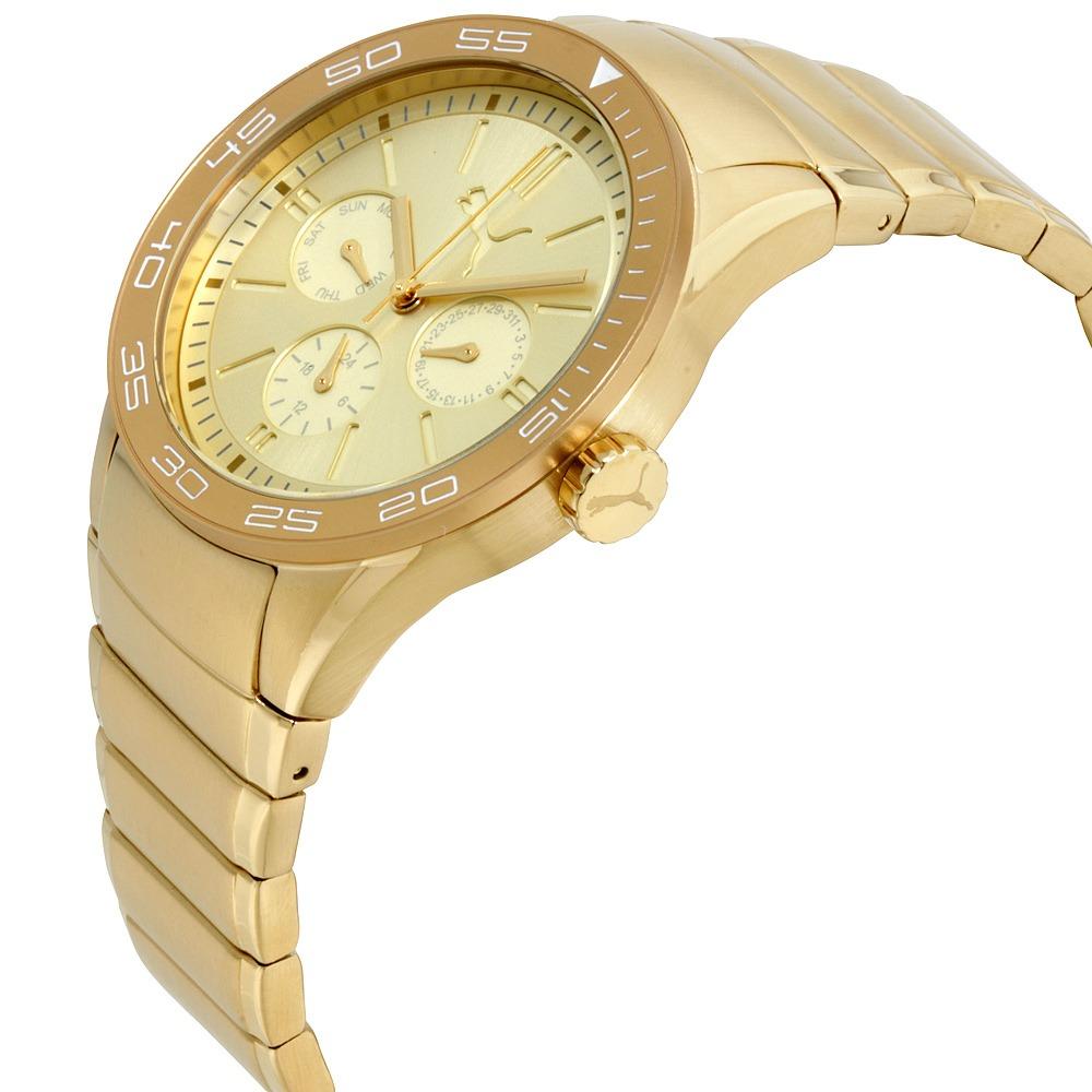 puma mujer reloj