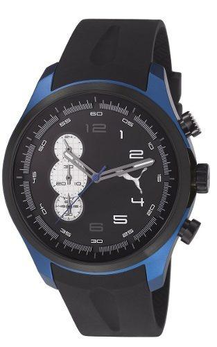 reloj puma pu103131003 masculino
