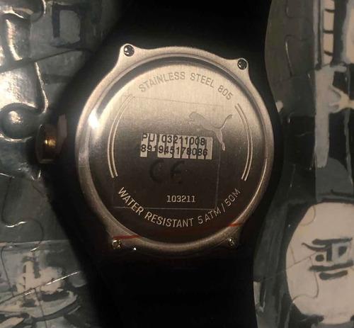reloj puma pu103211008 gran oferta.