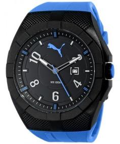 e54143282 Reloj Puma Niño Azuñ - Relojes en Mercado Libre Chile