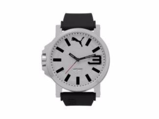 Reloj Puma Pu103911008 Para Hombre Blanco Negro - $ 2,199.00 ...