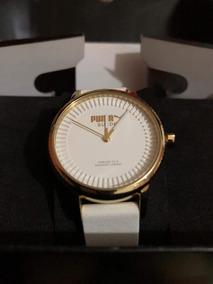 7f0b3a29ad92 Reloj Puma Oro Rosado - Joyas y Relojes en Mercado Libre México