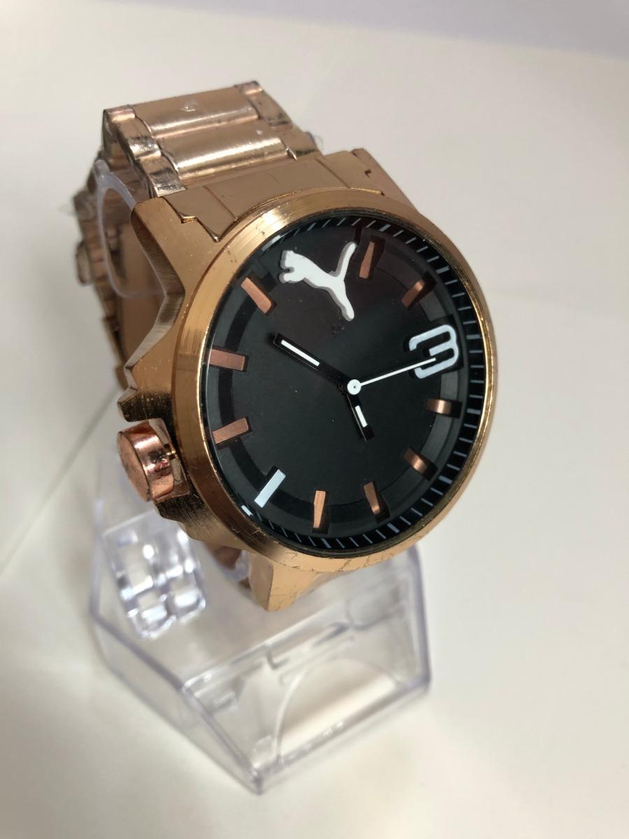 c6b8ed7db Reloj Puma Ultrasize Black