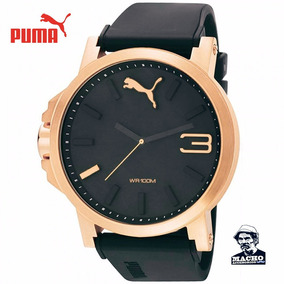 73c76e0a6 Relojes Puma - Joyas y Relojes en Mercado Libre Perú