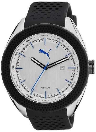 reloj puma wpum1032 negro masculino