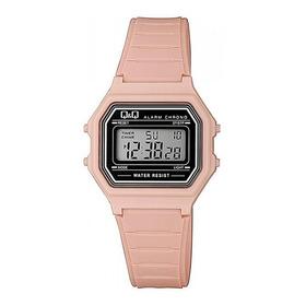 Reloj Q&q Dama Digital | M173j018y | Garantía