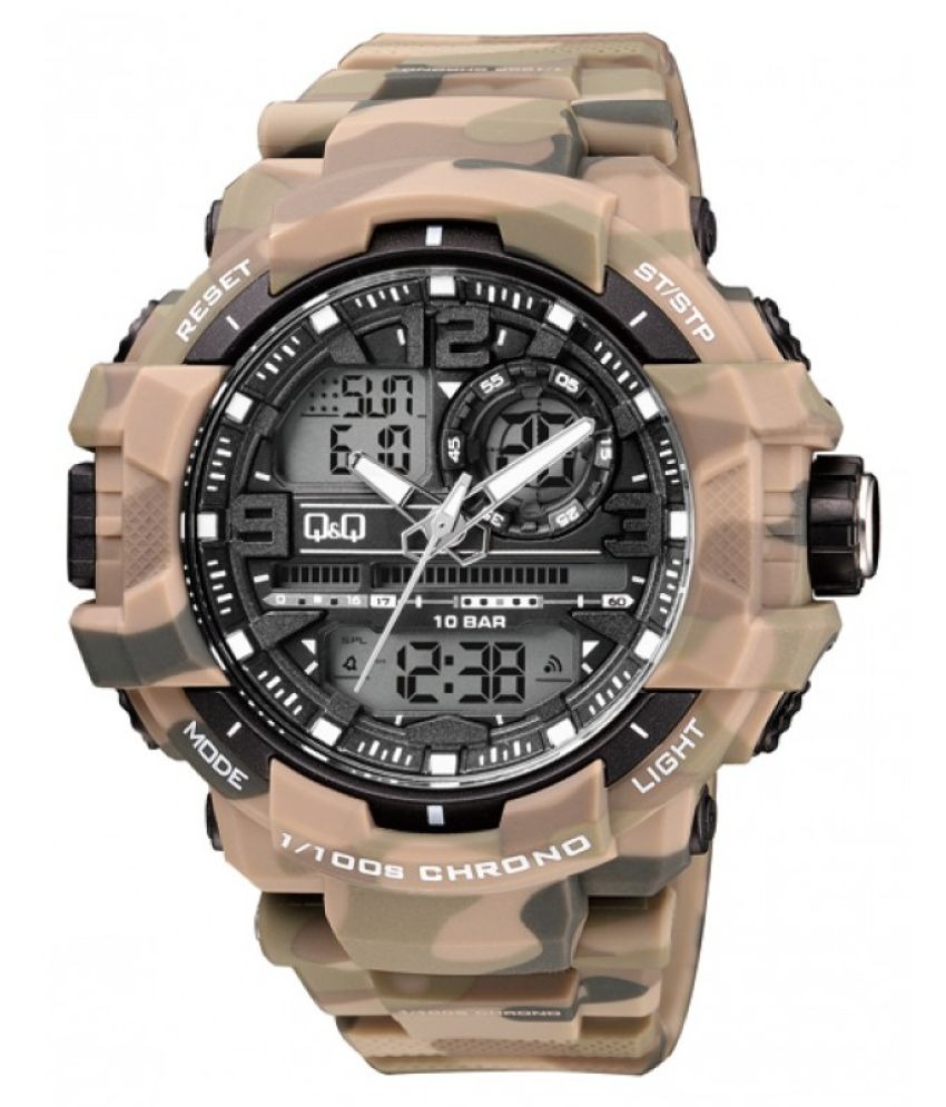 7f015f1d21d6 reloj q q deportivo para hombre modelo gw86j005y original. Cargando zoom.