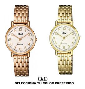 f83008455e7 Correas Para Reloj Q Q - Relojes en Mercado Libre Colombia
