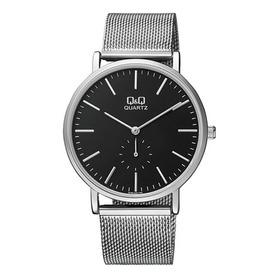 Reloj Q&q Hombre Análogo | Qa96j222y | Garantía