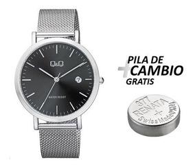 e9d5d7dc1c6 Relojes Q&Q para Hombre en Mercado Libre Colombia
