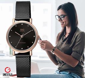 ec6dc70b796b Reloj Qq Mujer Relojes Femeninos - Joyas y Relojes en Mercado Libre Perú