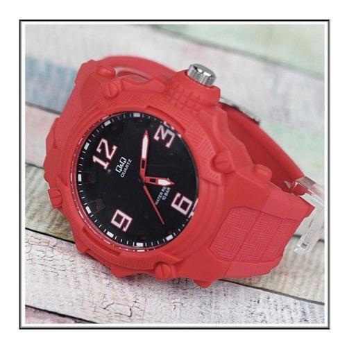 reloj q&q vr56j005y vr56j006y by citizen 10 atm big case resina envio gratis watch fan locales en palermo y saavedra