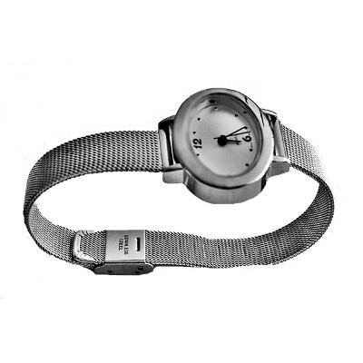 reloj quartz mov japonés correa ultraplana  usa  como nuevo