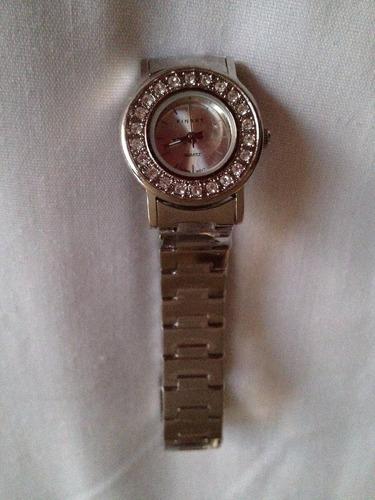 reloj quartz mujer