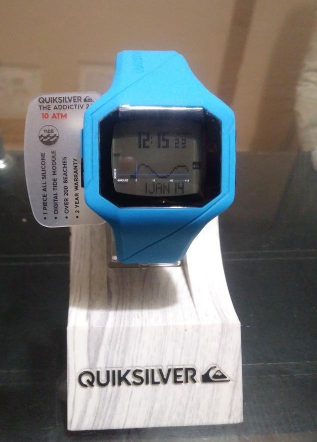 834ae2d4708c reloj quiksilver the addictiv 2.0. Cargando zoom.