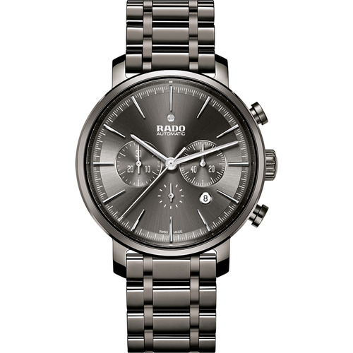 reloj rado diamaster automatic chronograph r14076112