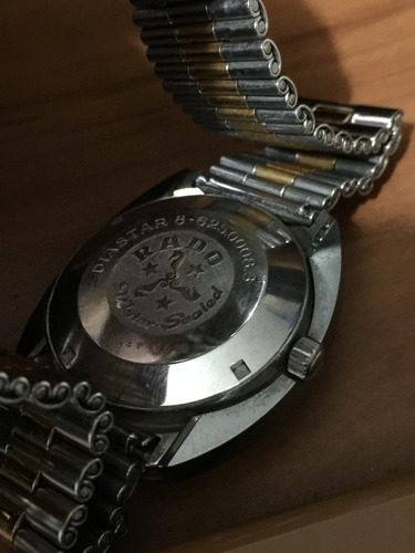 reloj rado diastar