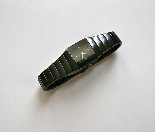 reloj rado jubile diamond women's quartz watch