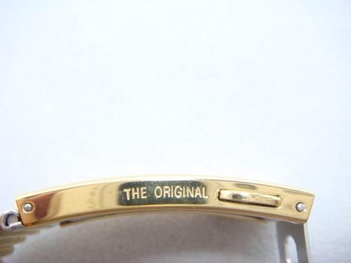 reloj rado original diastar automático r12416393 dorado dama